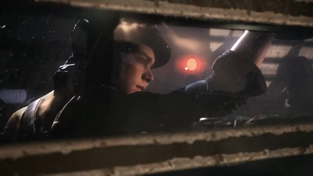 Disney Star Wars Jedi: Fallen Order train