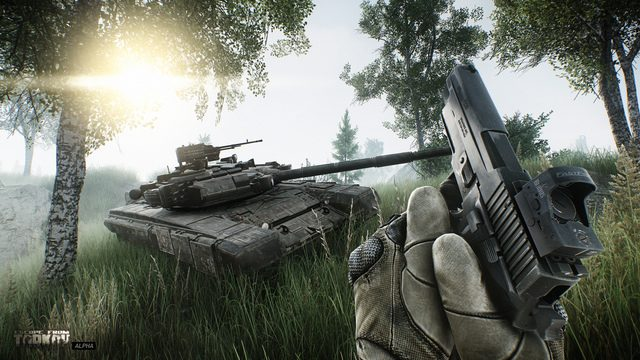 escape from tarkov 0.12.3.6047 update patch notes