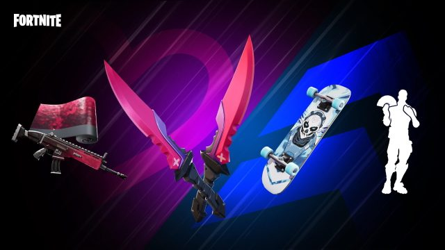 Fortnite Love and War end date