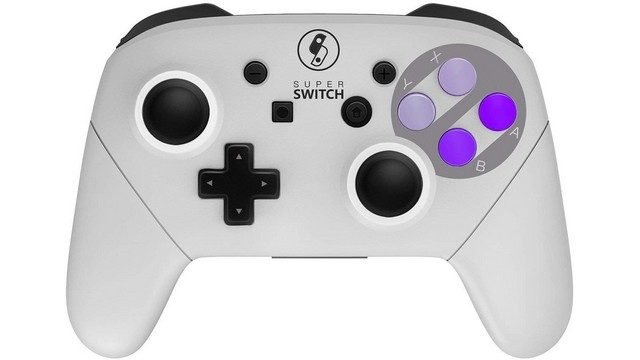 Nintendo Switch Pro Controller Shell Replacement Mascarry
