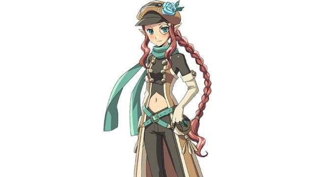 Rune Factory 4 Gifts Illuminata