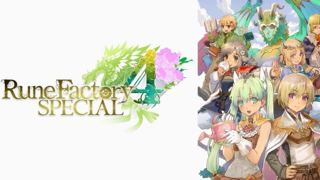 Rune Factory 4 Special no gay marriage