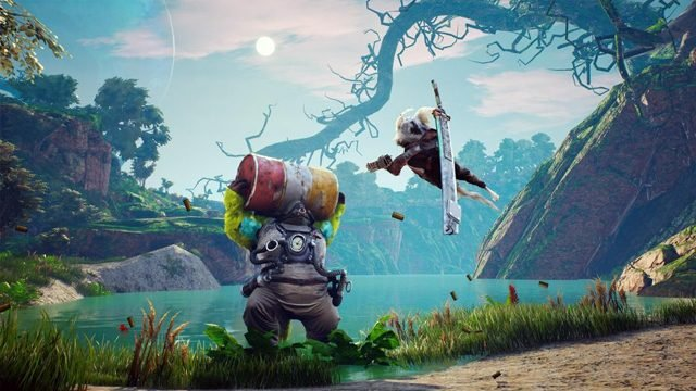 biomutant release date canceled