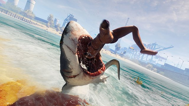 maneater patch notes update 1.04 build 1.0.7.0