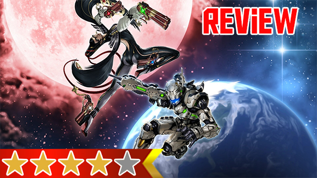 Bayonetta and Vanquish 10th Anniversary Bundle Review | Untouched classics
