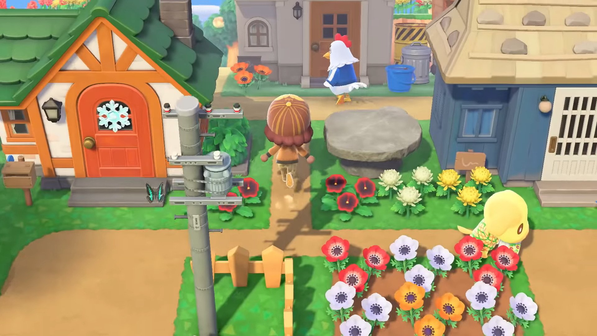 Animal Crossing: New Horizons' Multiplayer Has Some Major