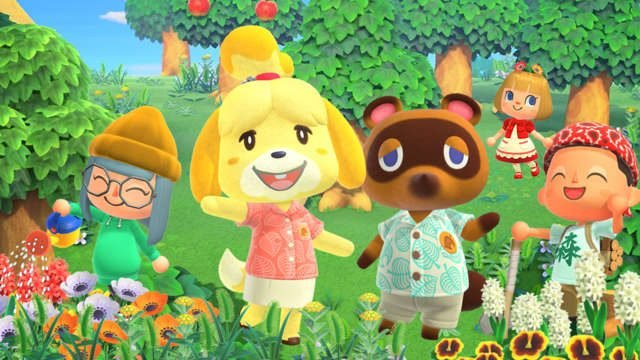 Animal Crossing New Horizons trade bells for nook miles