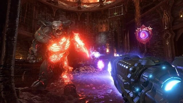 Doom Eternal Game Pass