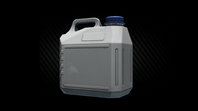 Escape From Tarkov Purified Water Superwater