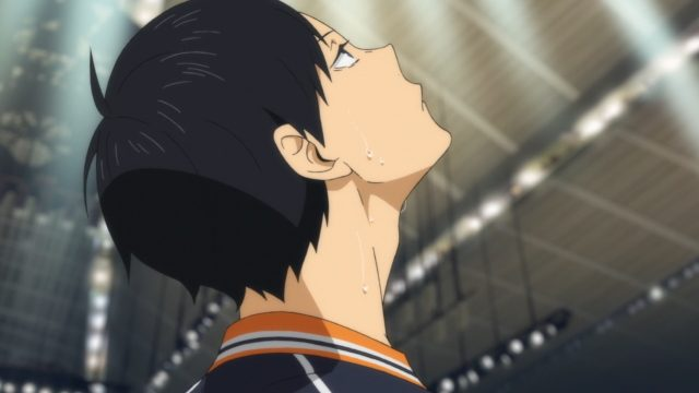 Haikyuu Season 4 episode 12