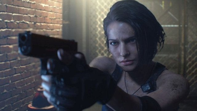 How to download the Resident Evil 3 remake demo