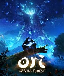 Box art - Ori and the Blind Forest