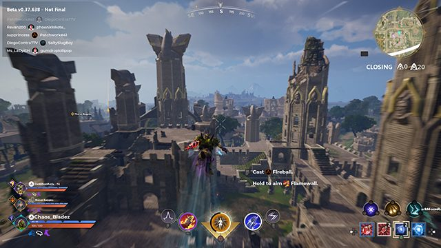 Spellbreak needs some magic to come together