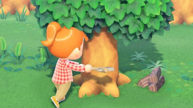 Can Gold Tools break in Animal Crossing: New Horizons?