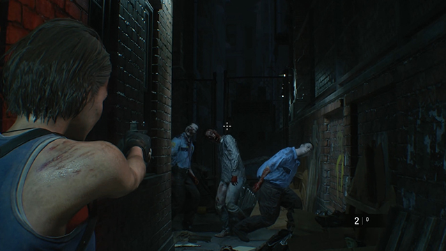 How to get more ammo in Resident Evil 3 remake