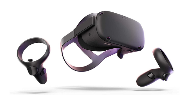 Oculus Quest Wireless PC Gaming