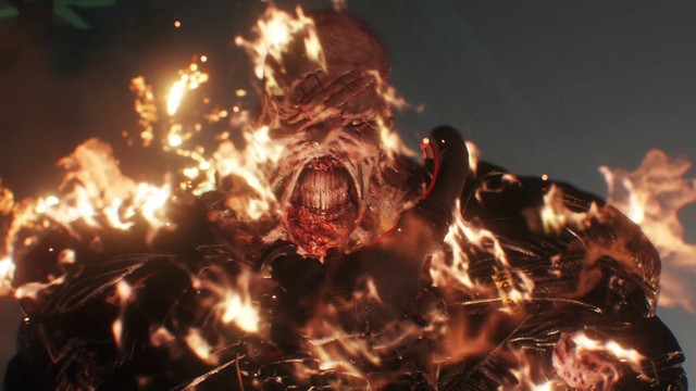 Resident Evil 3 Remake Nemesis Boss Fight Guide