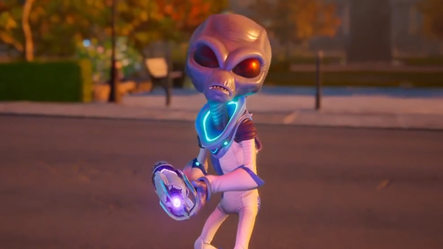 destroy all humans remake release date