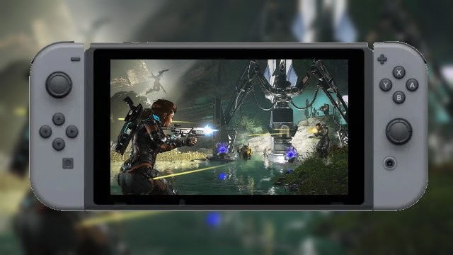Crucible Nintendo Switch release date