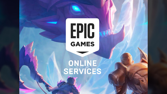 Epic Online Services PC PS4 Xbox One Nintendo Switch