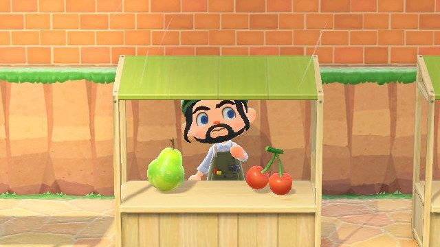 How to trade in Animal Crossing: New Horizons stall