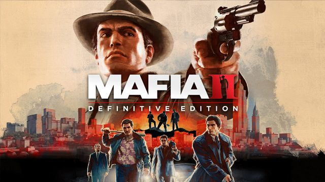 Mafia 2: Definitive Edition free on consoles