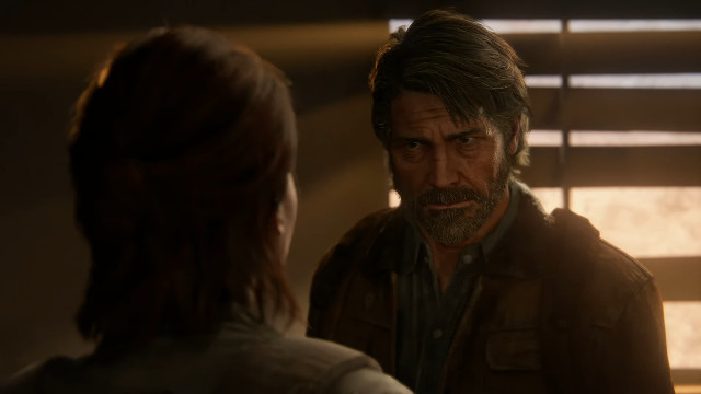 The Last of Us 2 story trailer Joel