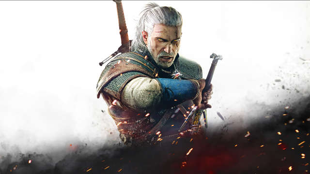 The Witcher 3 release date