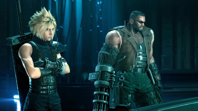 final fantasy 7 remake enemy skills list