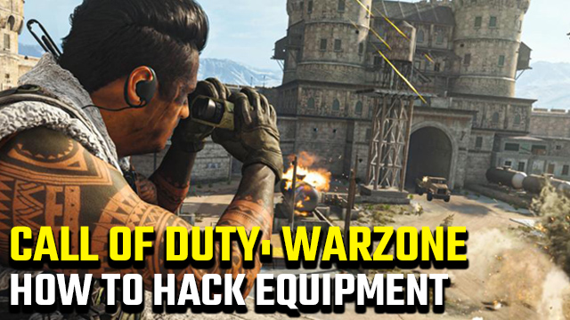 how to hack in Call of Duty: Warzone