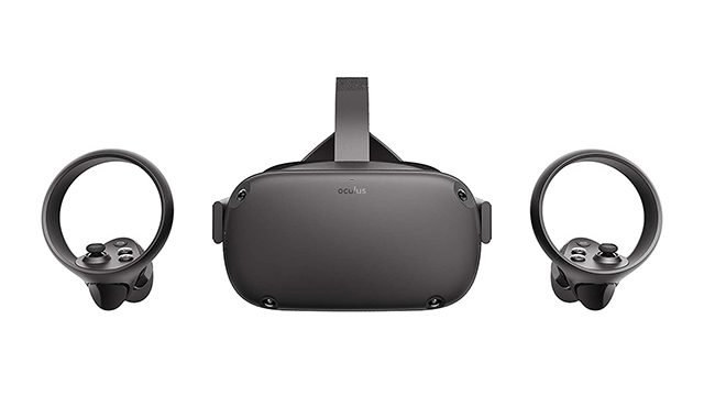 When is the Oculus Quest restock?