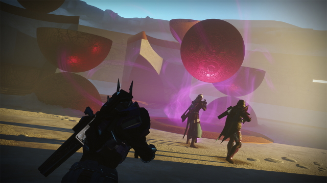 Destiny 2 weekly reset time June 23