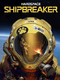 Box art - Hardspace: Shipbreaker
