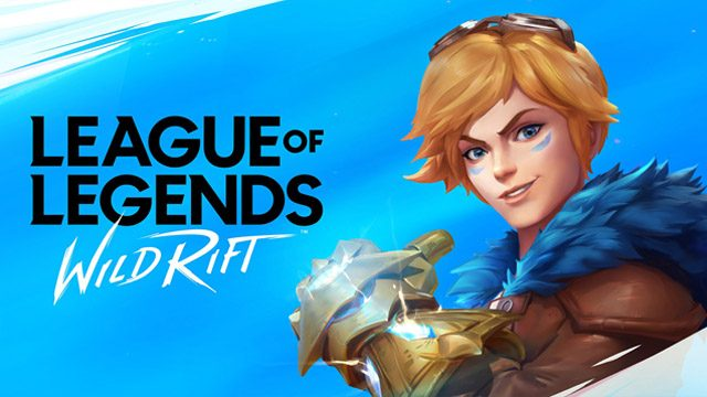 League of Legends: Wild Rift closed alpha end date and time