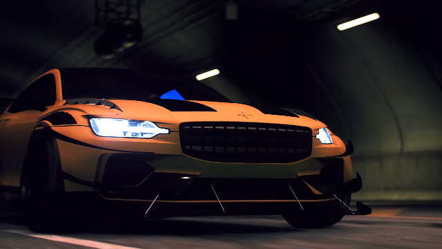 Need For Speed Heat June 2020 update patch notes tunnel