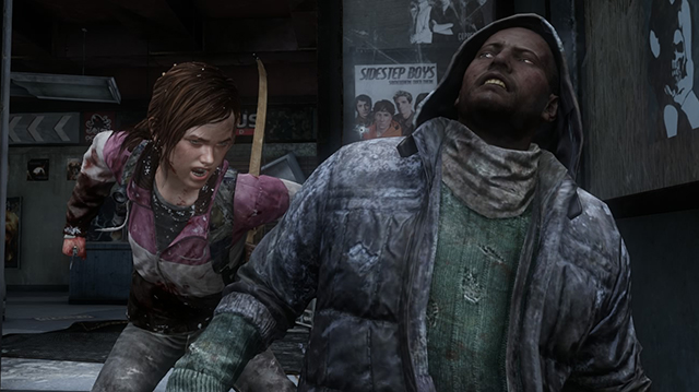 Naughty Dog has 'no plans' for The Last of Us 2 DLC