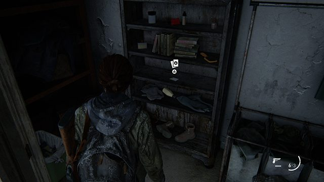 The Last of Us 2 Trading Card Locations | Jackson | Patrol | Tesseracter