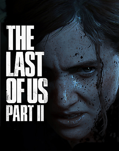 Box art - The Last of Us 2