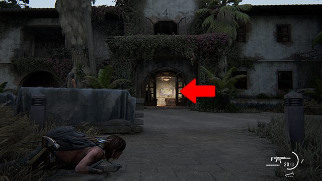 The Last of Us 2 Trading Card Locations | Santa Barbara | The Resort | Sparkthug