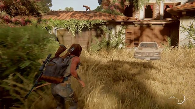 The Last of Us 2 Trading Card Locations | Santa Barbara | Pushing Inland | CBB-73