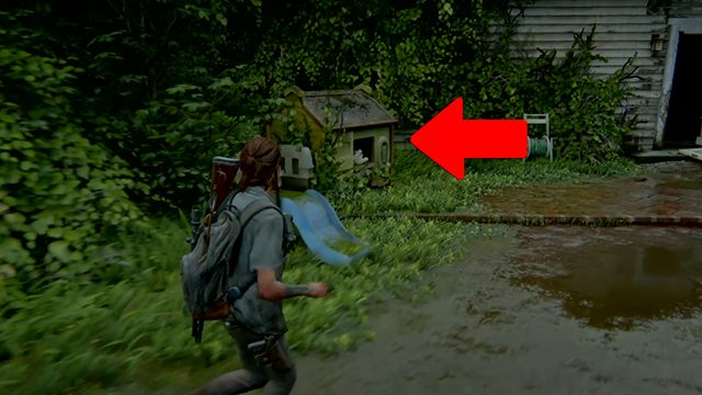 The Last of Us 2 Trading Card Locations | Seattle Day 2 | Hillcrest | Brainstorm