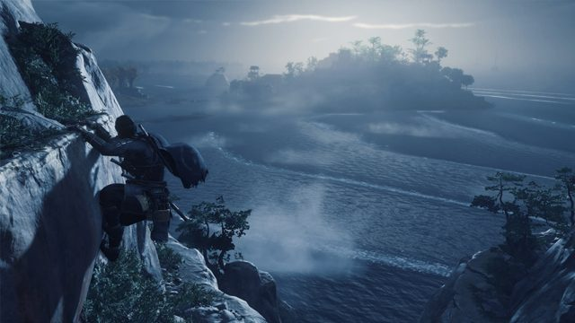 Ghost of Tsushima content roadmap