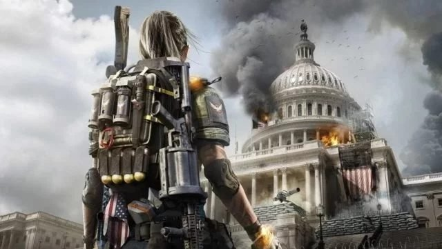 The Division 2 1.25 update patch notes