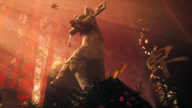 When is the Shadow Warrior 3 release date? fox
