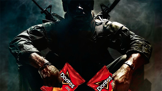 Call of Duty: Black Ops: Cold War allegedly leaked via Doritos bag