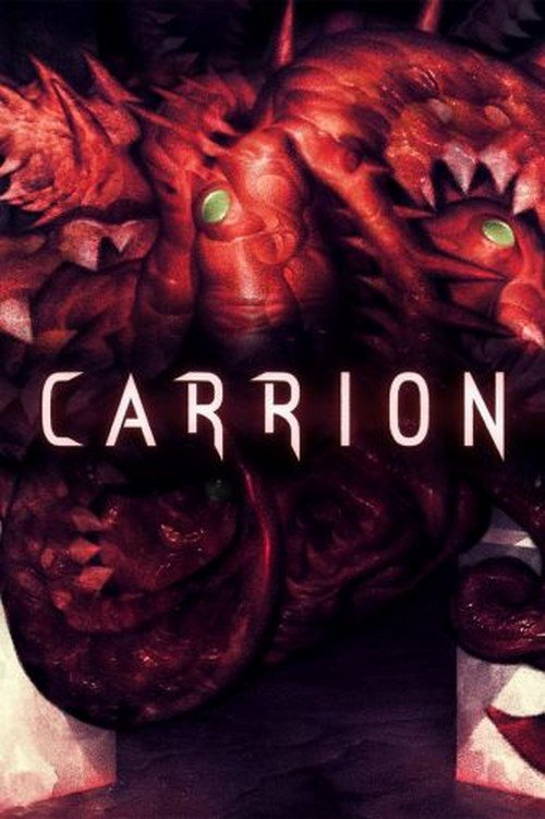 Box art - Carrion