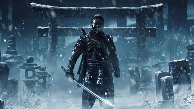 does ghost of tsushima have multiple endings