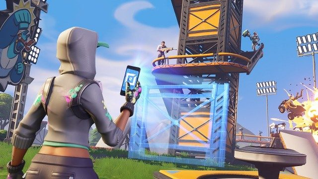how to download and install fortnite android 2020