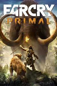 Box art - Far Cry Primal