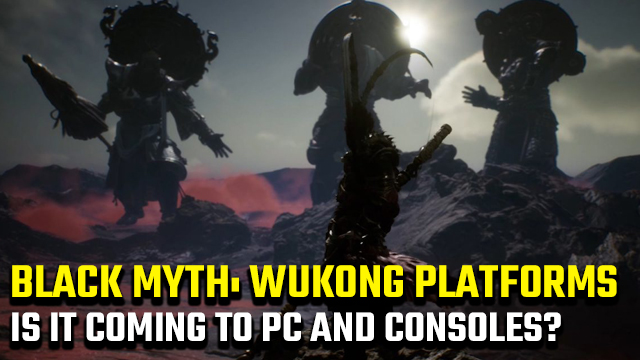 Wu Kong announced for PC and Consoles